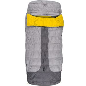 NEMO Equipment Inc. Symphony Luxury Sleeping Bag: 25 Degree Synthetic