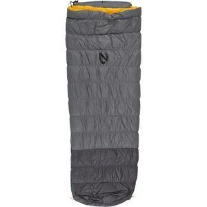 NEMO Equipment Inc. Moonwalk Sleeping Bag: 30 Degree Down