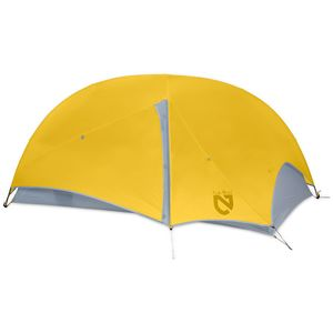NEMO Equipment Inc. Blaze 2P Tent: 2-Person 3-Season