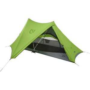 NEMO Equipment Inc. Veda 1P Tent: 1-Person 3-Season