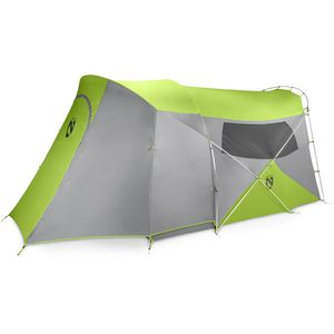 NEMO Equipment Inc. Wagontop 6P Tent: 6-Person 3-Season