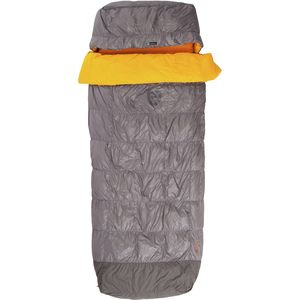 NEMO Equipment Inc. Tango Solo Sleeping Bag: 30 Degree Down with 1-Person 25L Slipcover