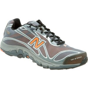 photo: New Balance 1110 trail running shoe