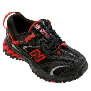 New Balance 571 Hiking Shoe - Little Boys