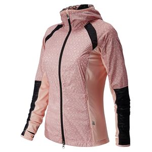 New Balance Performance Jacket - Women's