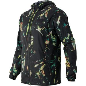New Balance Windcheater Hybrid Jacket - Men's