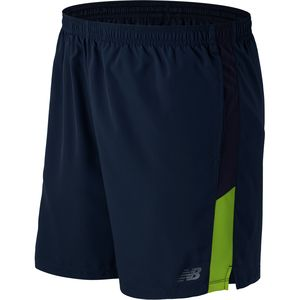 New Balance Accelerate 7in Short - Men's