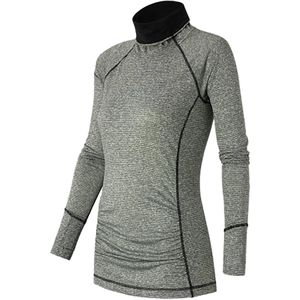 New Balance Beacon Pullover Shirt - Long-Sleeve - Women's