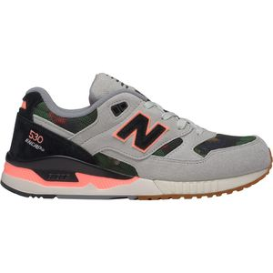 New Balance 530 Floral Ink Shoe - Women's