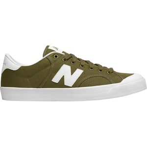 New Balance Pro Court Heritage Canvas Shoe - Men's