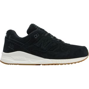 New Balance 530 Lux Suede Shoe - Men's