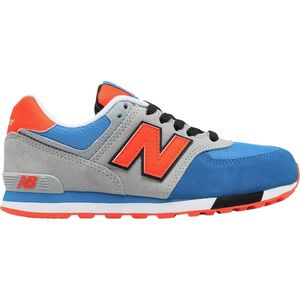 New Balance 574 Cut & Paste Shoe - Boys'