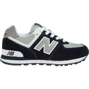 New Balance 574 Core Suede Shoe - Boys'