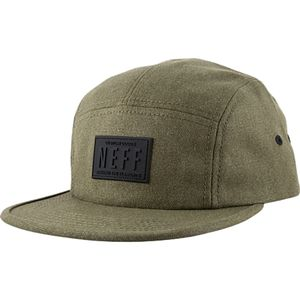 Neff Wax Camper 5-Panel Hat