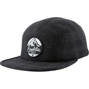 Neff Wooley Camper 5-Panel Hat
