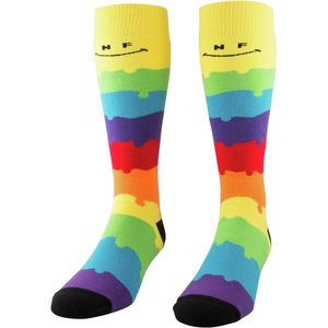 Neff Happy Snow Socks