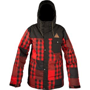 Neff Peak Jacket - Men's