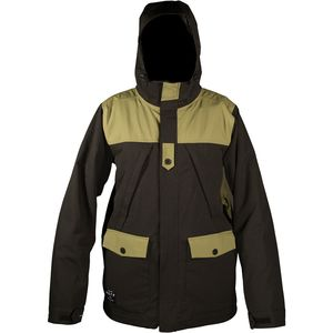 Neff Specialist Jacket - Men's