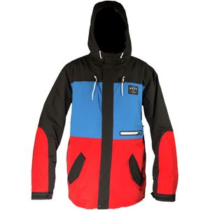 Neff Trifecta Jacket - Men's
