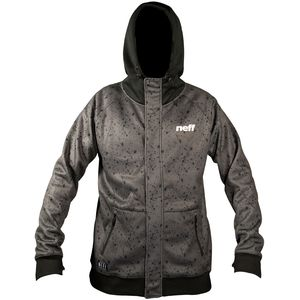 Neff Hammer Shredder Full-Zip Hoodie - Men's