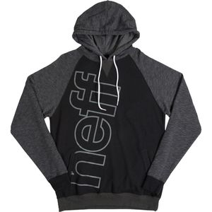 Neff Corporate Pullover Hoodie - Men's