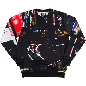 Neff City Crew Sweatshirt - Men's