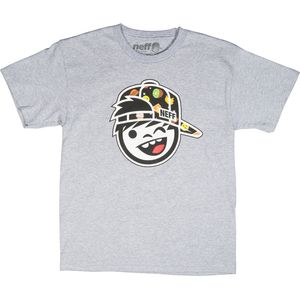 Neff Kenni Digytize T-Shirt - Short-Sleeve - Boys'