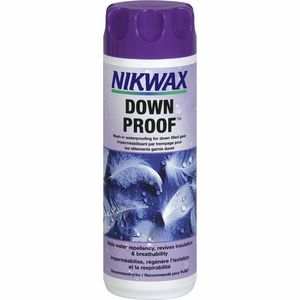 Nikwax Down Proof Solution