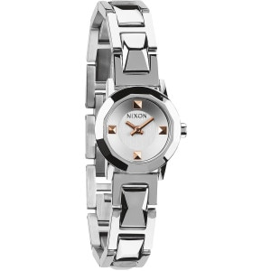 Nixon Mini B SS Watch - Women's