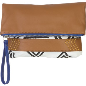 Nixon Tribu Clutch - Women's