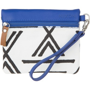 Nixon Rite Coin Purse - Women's