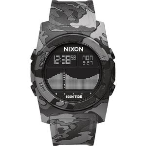 Nixon Rhythm Tide Watch