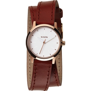 Nixon Kenzi Wrap Watch - Women's