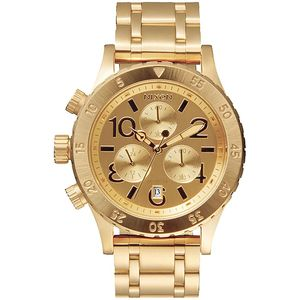 Nixon 38-20 Chrono Watch - Women's