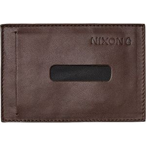 Nixon Stealth Slim Card Wallet
