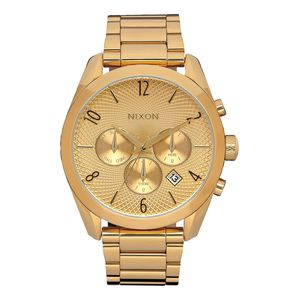 Nixon The Bullet Chrono Watch - Women's