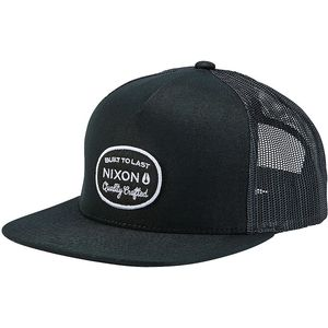 Nixon Crafted Trucker Hat