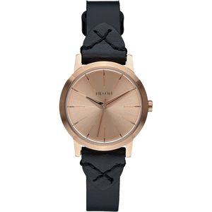 Nixon Kenzi Leather Rein Collection Watch - Women's