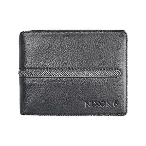 Nixon Coastal Escape Bi-Fold Clip Wallet - Men's
