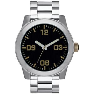 Nixon Corporal SS Watch - Peninsula North Collection - Men's