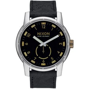 Nixon Patriot Watch - Peninsula North Collection