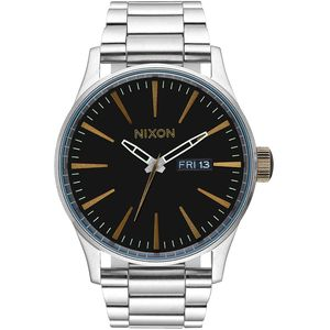 Nixon Sentry SS Watch - Peninsula North Collection
