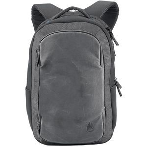 Nixon Shadow World Traveler Backpack