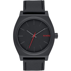 Nixon Infared Time Teller Watch