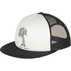 Nixon Harrington Trucker Hat