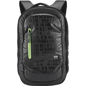 Nixon Shadow World Traveler Backpack - Death Star Series