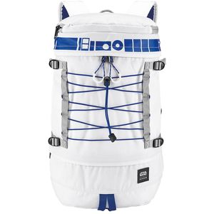 Nixon Drum Backpack - R2-D2 Series