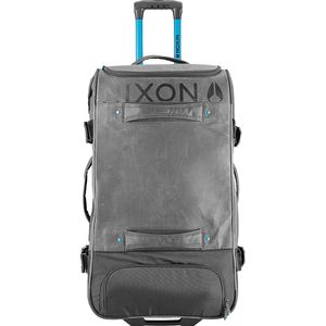 Nixon Continental Large Roller Bag - 7323cu in