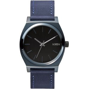 Nixon Time Teller Watch - Men's