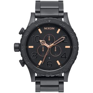 Nixon 51-30 Chrono Watch